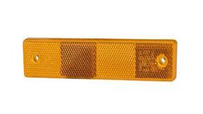 Reflex Gul 180 x 40 Talmu