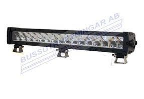 Extra ljusramp LUXTAR LIGHTNING X16