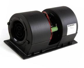 Dubbelradialfläkt DRG 1200 24 V